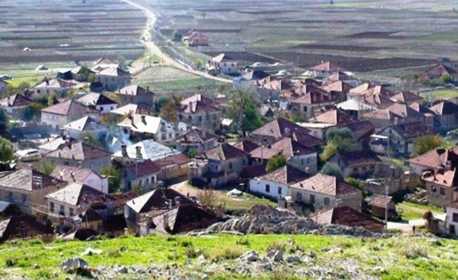 Belde ve köylerde nüfus giderek azalıyor