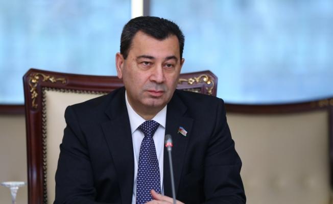 ''Azerbaycan'ı yanımızda görmek bize güç verdi''