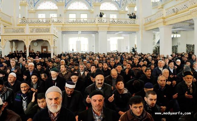 Musibetler karşısında müminin tavrı!