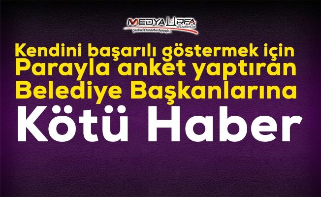 Erdoğan o anketlere güvenmiyor!