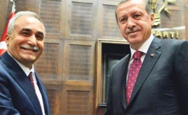 Erdoğan ve Fakıbaba Afrika'ya gidiyor