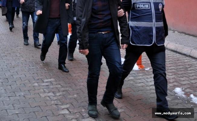 İstanbul'da terör operasyonu: 22 gözaltı