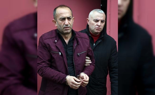 Kayseri'de markette silahlı gasp
