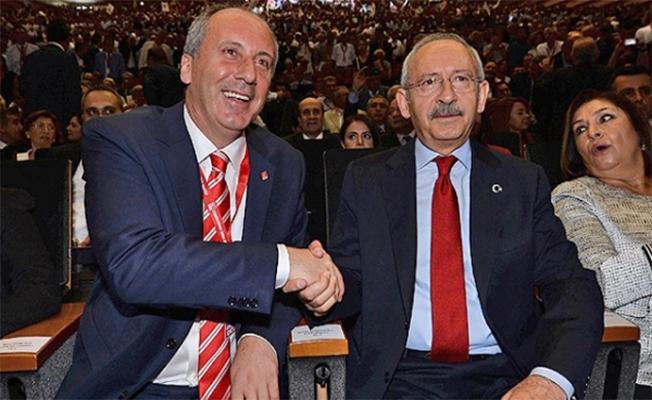 Kılıçdaroğlu yeniden CHP genel başkanı seçildi