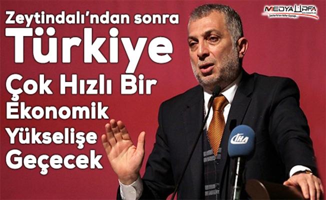 Metin Külünk: ''Afrin, İstiklal noktamızdır''