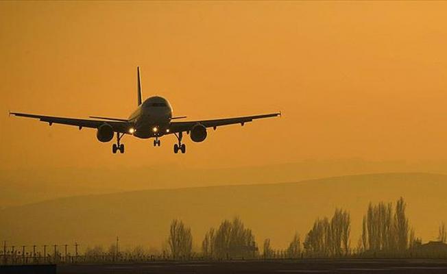 Rusya'da uçak faciası