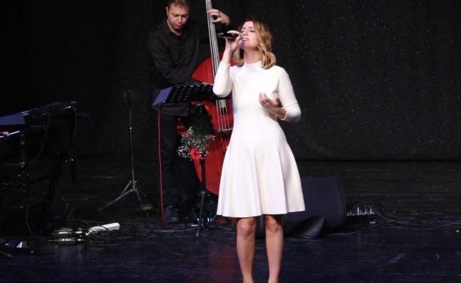 Samsun'da zihinsel engelli çocuklar yararına konser