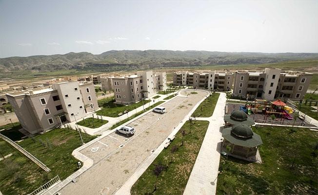 Şanlıurfa'da 13 bin 515 konutun inşasına başlandı