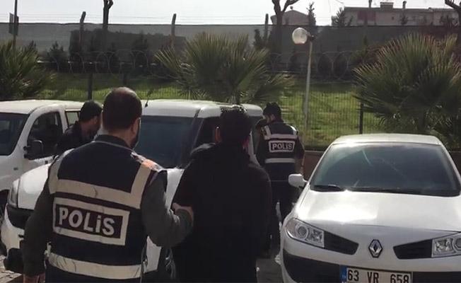 Şanlıurfa'da kadınları hedef alan kapkaçılar yakalandı