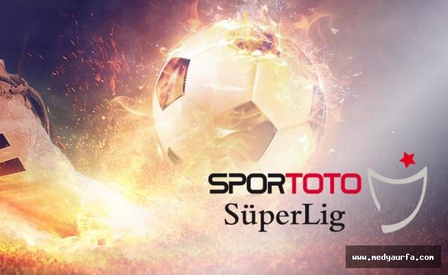 Spor Toto 1. Lig'de 25. haftanın perdesi açılıyor