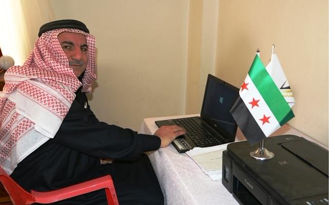 Suriyeli Mudar Hamad Esad İle Çok Özel Röportaj