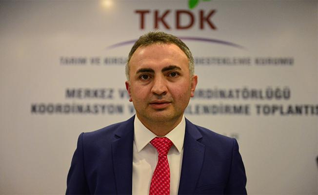 TKDK'den yatırımcıya 5 milyar lira hibe