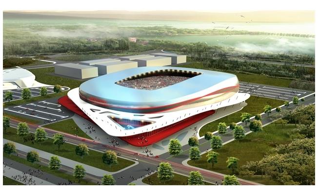Türk futboluna yeni 6 stadyum daha yapılacak