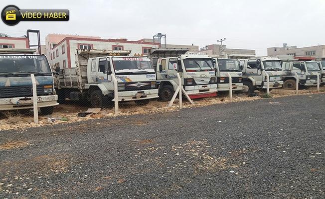 Urfa'da Polisten Dev Hırsızlık Operasyonu