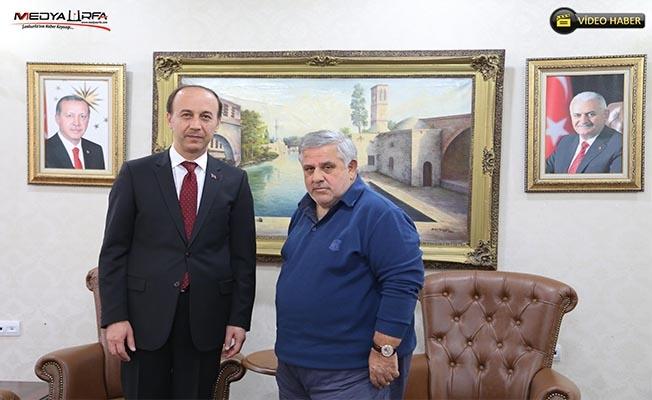 Vali Erin'den Cumhurbaşkanı Erdoğan'ın mitingine davet