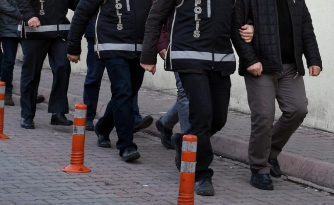 Uyuşturucu operasyonuna 20 tutuklama