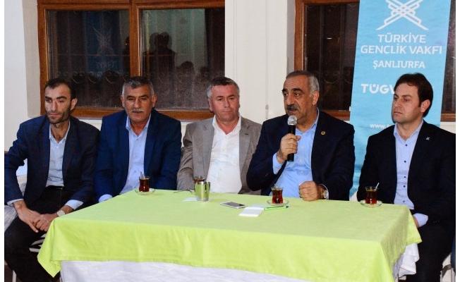 ''Çanakkale ruhu Afrin'de''