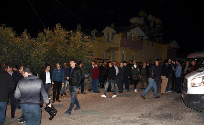 PKK'lı teröristlerce tuzaklanan patlayıcının infilak etmesi