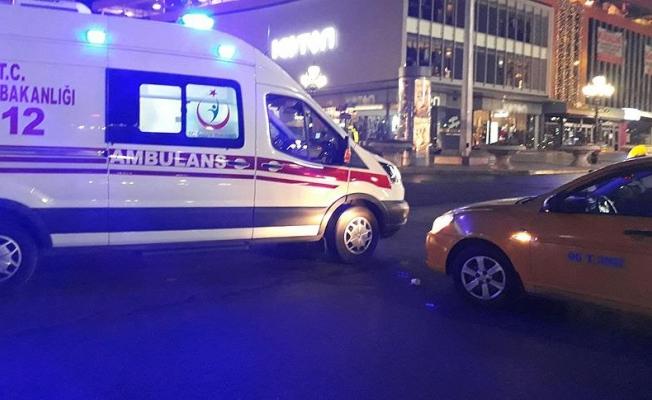 Bozova'da otomobilin çarptığı çocuk öldü