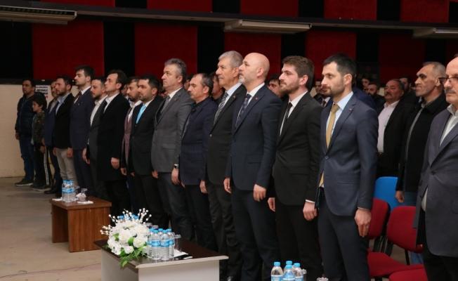 Sağlık Bakanı Demircan, Samsun'da