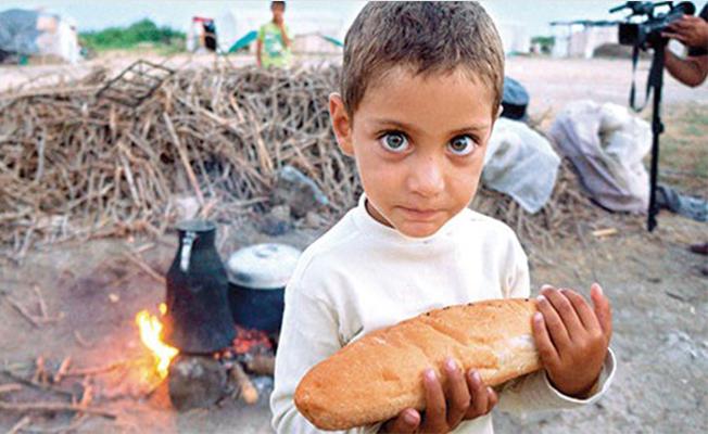 Suriye'ye 81 ilden 81 yardımsever