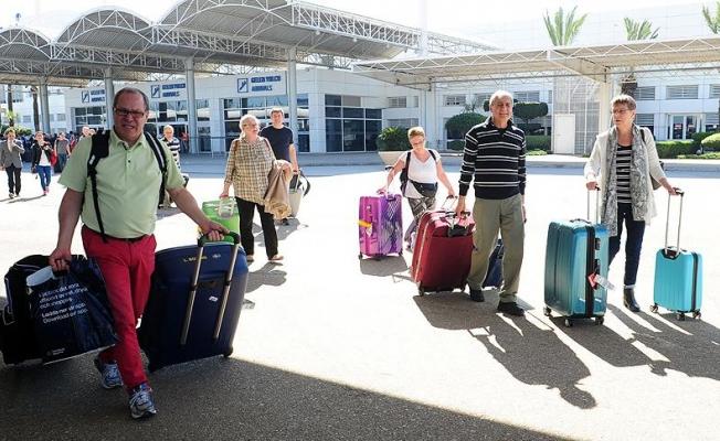 Turist getiren seyahat acentelerine destek