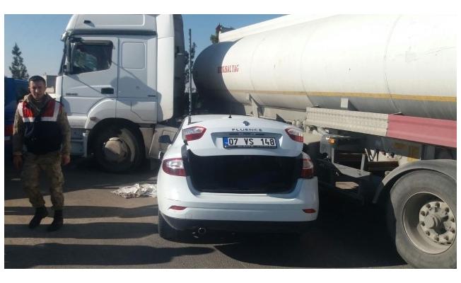 Urfa'da kazada yaralanan sürücü darbedildi