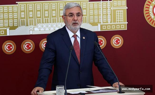 'AK Parti'liler için Erdoğan kırmızı çizgi hükmündedir'