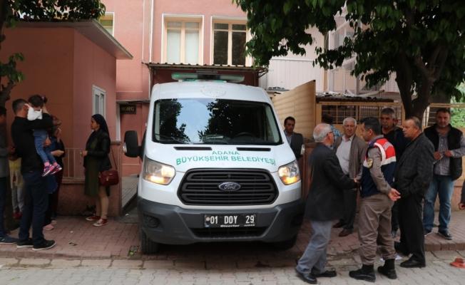 Baraj gölünde ölen baba ve çocuklarının cenazeleri Kayseri'ye gönderildi