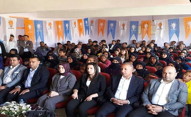 Başkan Güven: Önce Urfa'mız sonra coğrafyamız için çalışacağız