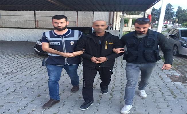Birecik'te uyuşturucu operasyonu: 1 kişi tutuklandı