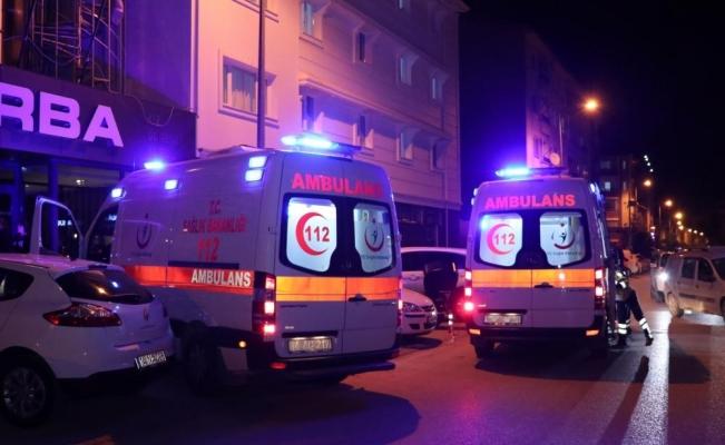 Şanlıurfa'da Soba Faciası; 3 Ölü