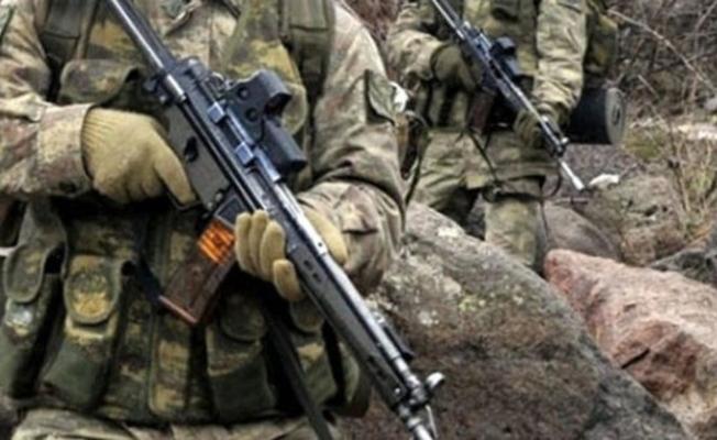 12 PKK'lı terörist etkisiz hale getirildi