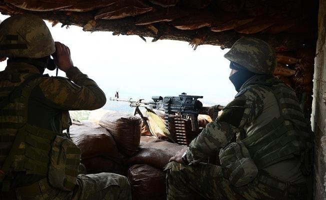 Şırnak'ta üç asker şehit oldu