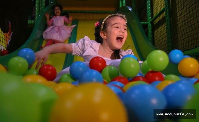Türkiye nüfusunun yüzde 28,3'ü çocuk