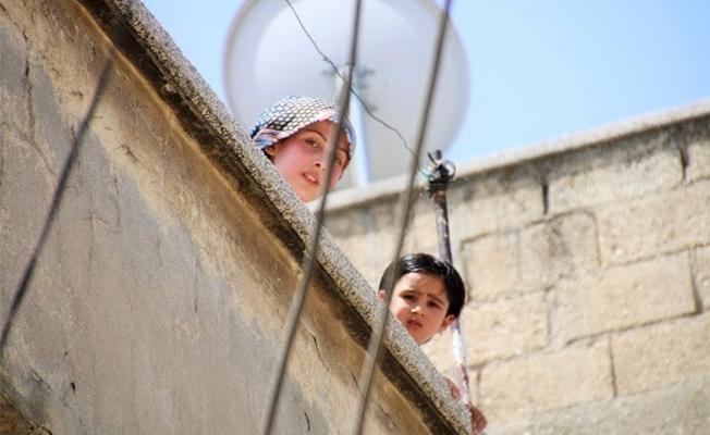 AB ve UNDP Urfa'da Suriyelilere yönelik proje başlatıyor