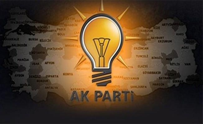 AK Parti'de 167 milletvekili yeniden aday gösterildi