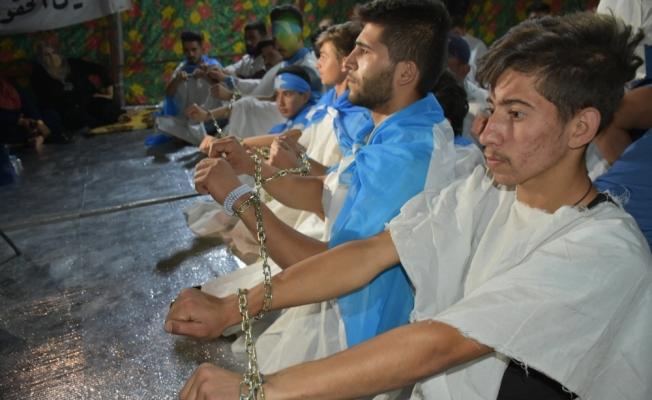 Irak'ta seçim sonuçlarını protesto eden Türkmenler açlık grevine başladı