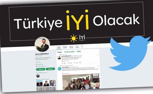 İYİ Parti sosyal medya çalışanı FETÖ'den tutuklandı
