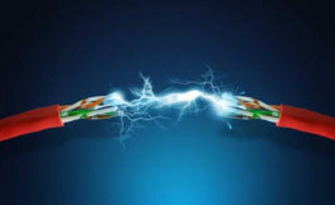 Şanlıurfa'da Elektrik Akımına Kapılan Genç Öldü