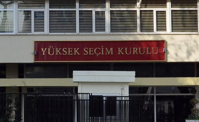 Seçim sonrası gözler hala YSK'de