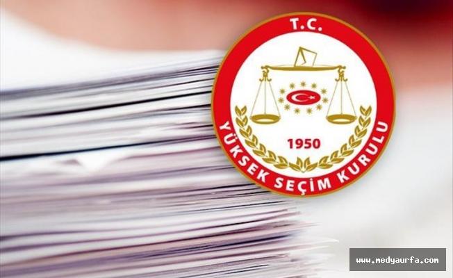 YSK'nin İstanbul kararının gerekçeleri