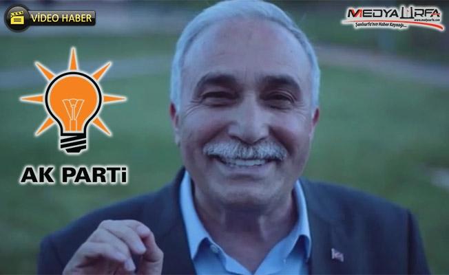 AK Parti'den ''Vekilim Sensin'' seçim klibi