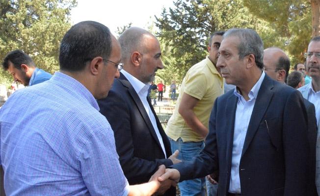 AK Parti MKYK üyesi Yılmaz'ın acı günü