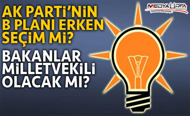 AK Parti kaç milletvekili bekliyor ?