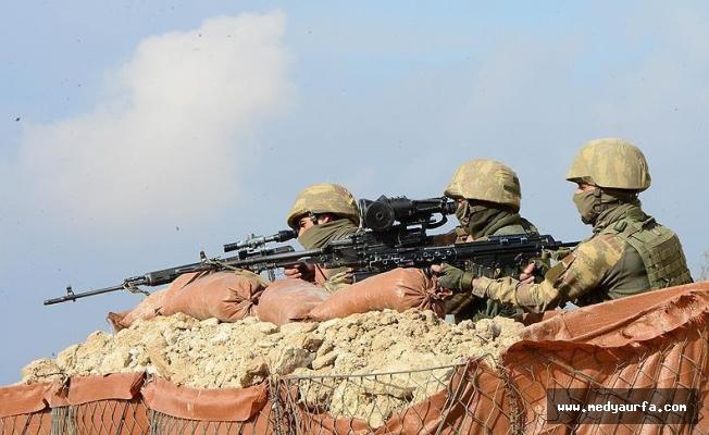 Diyarbakır'da 3 terörist etkisiz hale getirildi!