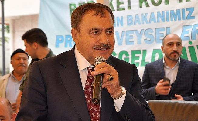 ''CHP ile HDP ikiz kardeşler''