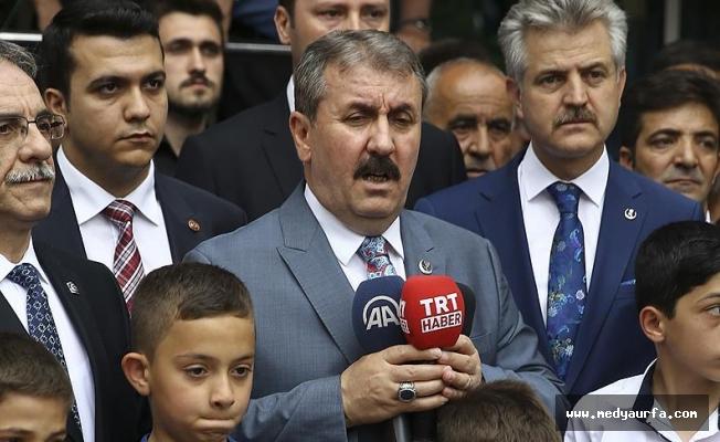 Erdoğan seçimleri rahatlıkla kazanacak
