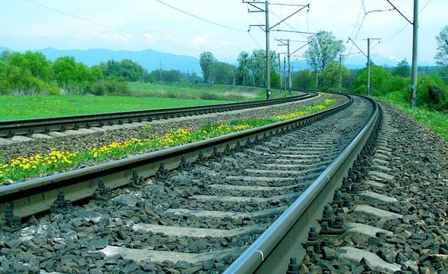 Gaziantep-Şanlıurfa demiryolu projesi başladı