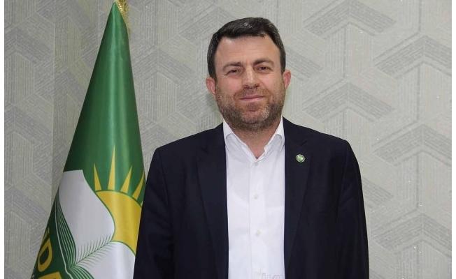 HÜDAPAR Genel Başkanı Şanlıurfa'ya geliyor